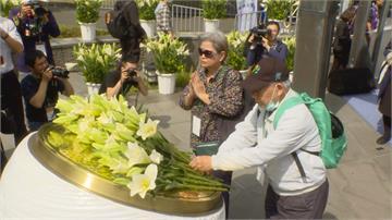 反對馬英九出席228活動 台灣國家聯盟退出協辦