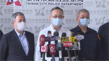 快新聞/台鐵殺警案改判17年 警政署長陳家欽:會再上訴