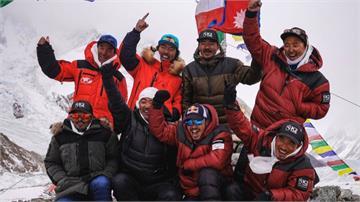 比聖母峰更嚴峻 登山死亡率達27% 世界第二高峰K2 尼泊爾團隊冬季攻頂寫紀錄