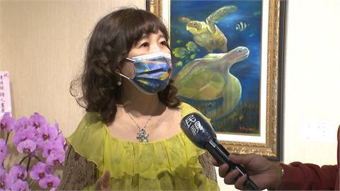 2021年海洋奇幻展覽登場 為畫作踏遍各大水族館