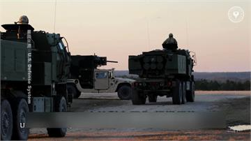 路透:白宮將通知國會售台3項軍武