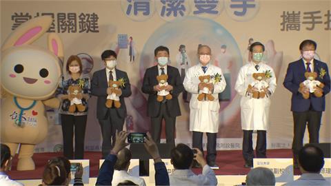 26人確診遍及北北桃 陳時中:社區感染邊緣