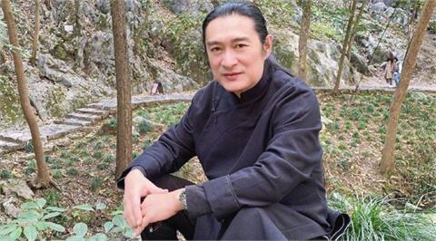 「舔」到鐵板!黃安挨酸「台灣愛國藝人」:專門在中國撈錢