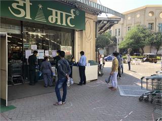 印度封城3周 台商存糧囤瓶裝水備戰