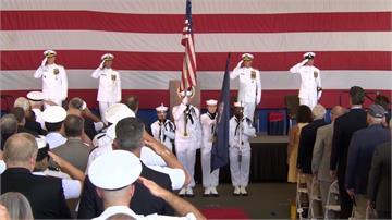 全球/ 美海軍第二艦隊復活 直衝中俄而來
