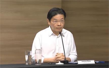 快新聞/與疫情共存不再封城!新加坡日增百例擬打第三劑疫苗