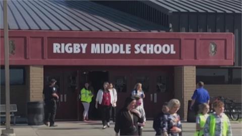 美國愛達荷州校園槍擊 槍手是六年級女生
