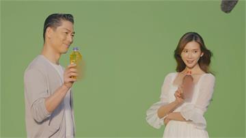 台灣知名茶飲品牌20週年 邀林志玲夫婦代言