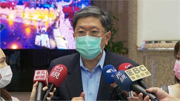 中國頻傳接觸進口貨品染疫 指揮中心建議消毒