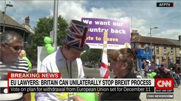 不想跟歐洲分手!英百萬人連署求「二次公投」