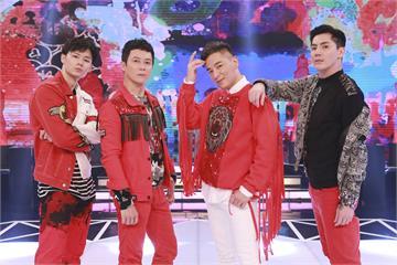 《民視第一發發發》王燦舞蹈大PK!成潤脫稿嗆「根本不把白家綺性感女團放在眼裡」