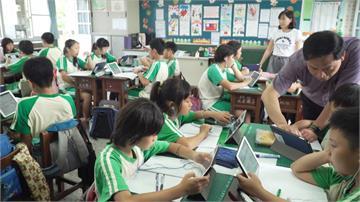 AI學習系統提升學生學習 改善老師教學成效