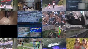 「中國天網」入侵台大?教室驚見海康威視監視器