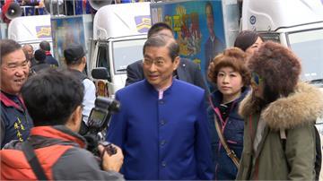 中國金援台選舉!意圖操作雙北、中高市長選情