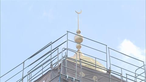 快新聞/確診機師等3人曾到訪 台北清真寺急公告:今天暫停主麻
