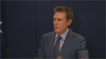 遭控曾性侵16歲少女 澳司法部長否認拒辭職