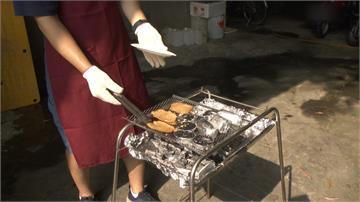 中秋烤肉熱潮提前浮現!免動手「專人到府服務」夯 烤肉預約滿檔