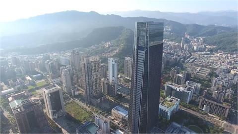 第1季北台灣新房總價出爐 大安區逾6800萬成天龍國最貴