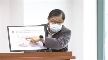 國衛院15分鐘快篩引多國尋技轉 院長:台灣民眾優先