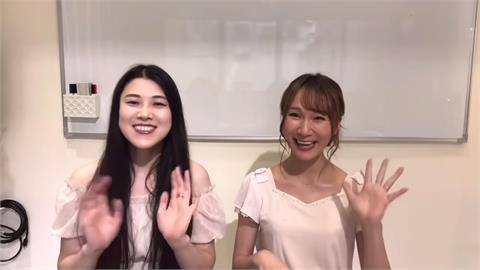 學語言太困難?日本女生來台「不敢說中文」 下課竟躲廁所逃避對話
