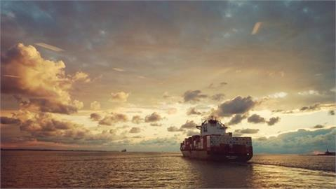貨櫃三雄當沖成交量縮 注意股降至僅3檔