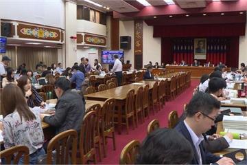 財委會審查稅改案  立委提47種修正版本