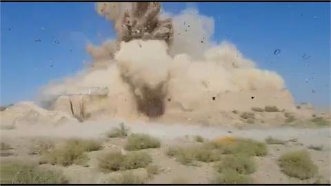 美軍前腳剛走!塔利本宣稱控制阿富汗85%領土