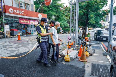 快新聞/台南市設154社區接種站 黃偉哲:長輩平均15分鐘車程就能打到