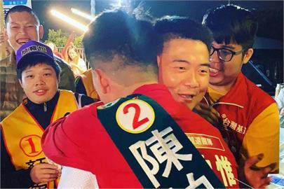 快新聞/陳柏惟無法尊重「假公民」掀波 顏寬恒:人民需要的不是好勇鬥狠的勝負