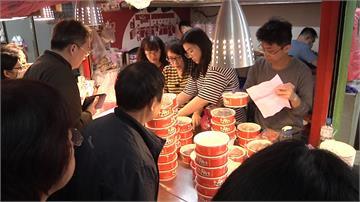 傳統市場百元年菜 連續七年不漲價