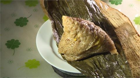 用「這食材」取代糯米!端午宅在家吃粽子 營養師揭健康吃粽5撇步