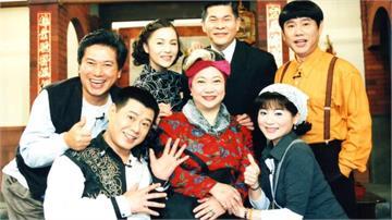 長青享壽76歲/王彩樺臉書發文不捨悼念 惹哭網「香腸伯跟透抽兄一起在天堂鬥嘴鼓」