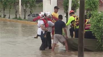 Taiwan is helping! 中南美友邦遭颶風肆虐 我援助42箱醫衛物資