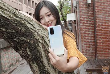 台灣首款 5G 雙待智慧手機! 價格親民的 realme X7 Pro 配置 6400萬畫素、最高65W閃充!