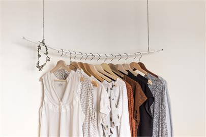 衣服換季好麻煩?3步驟讓你輕鬆完成 還能「無痛斷捨離」