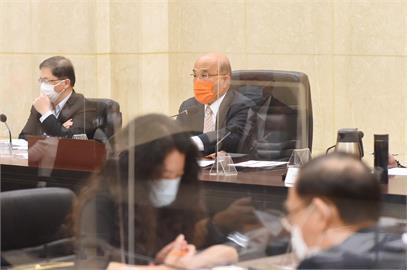 快新聞/網紅小玉「變臉謎片」顯相關法令不足 蘇貞昌:跨部會積極研議修法