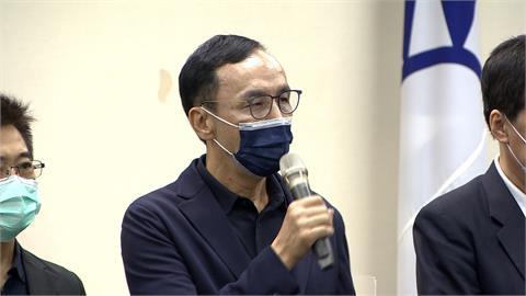 張亞中拉支持者入黨 退將:朱立倫說不介意但多少會擔憂