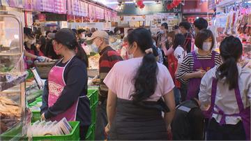 防疫避免人擠人 南門市場、台北魚市等推網購優惠