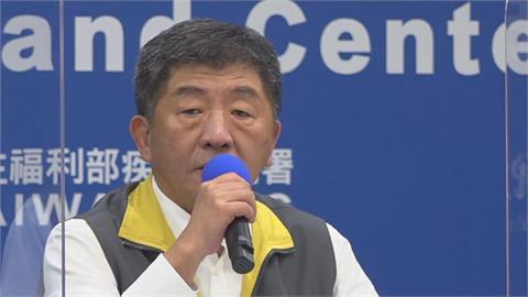快新聞/陳時中投書加媒 強調「台灣模式」可遏止疫情蔓延