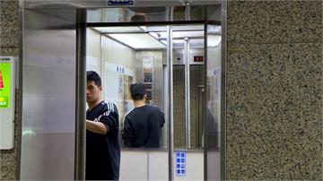 「電梯鋼管」要做什麼?管委會:有特殊目的