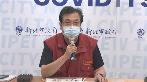 快新聞/新北爆「免預約可打疫苗」 副市長反駁特權:數位落差一直存在