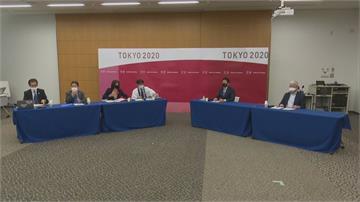 疫情下辦東京奧運 巴赫週末訪日商對策