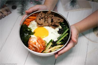 超簡易韓式拌飯食譜與作法!「清冰箱料理」喜歡什麼料自己加