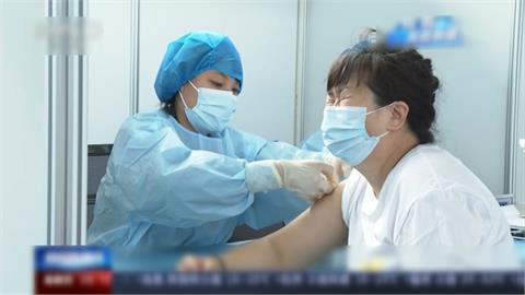 全球/打一劑就有效?中國推首支腺病毒疫苗「克威莎」