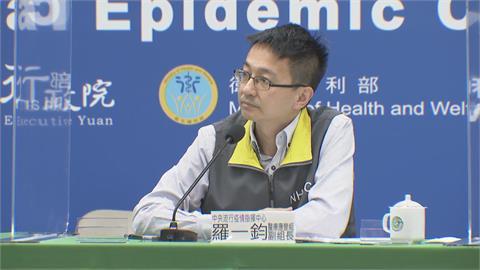 快新聞/陳佩琪諷跟風打疫苗如改名吃壽司般可笑 羅一鈞:盼眾人都能支持醫護首波接種