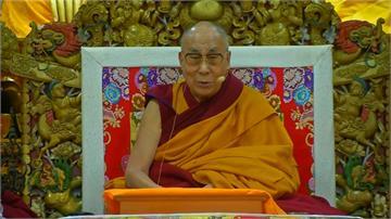 全球/一甲子何時返鄉?83歲達賴喇嘛胸腔感染住院
