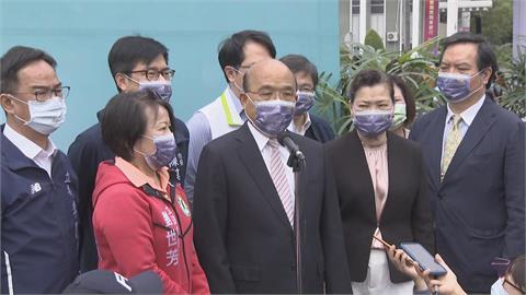 快新聞/福島核災10周年居民回不了家 蘇貞昌:還有人倡議重啟核四 不可思議