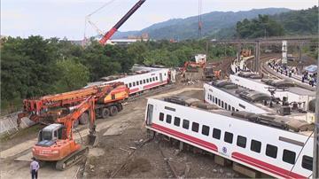 快新聞/普悠瑪事故運安會線上報告出爐 台鐵管理疏失導致司機員超速釀禍