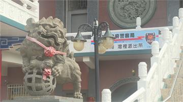 狂! 派出所搬進民宅、寺廟與神明一同守護社區治安