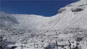 雪季登雪山危機四伏4大險區不能輕忽